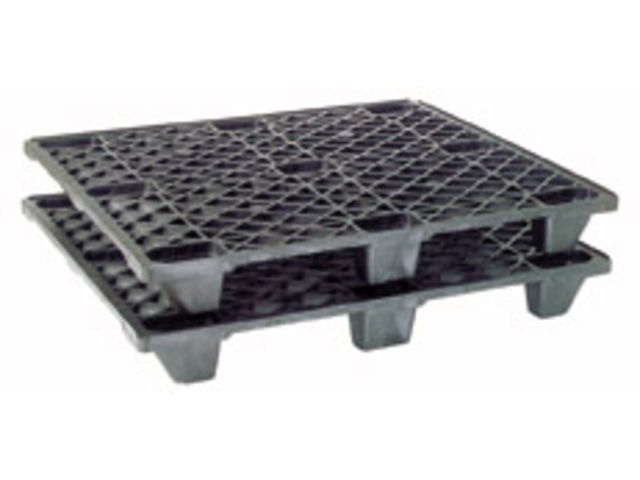palette plastique emboitable r f 110pe contact mdm. Black Bedroom Furniture Sets. Home Design Ideas