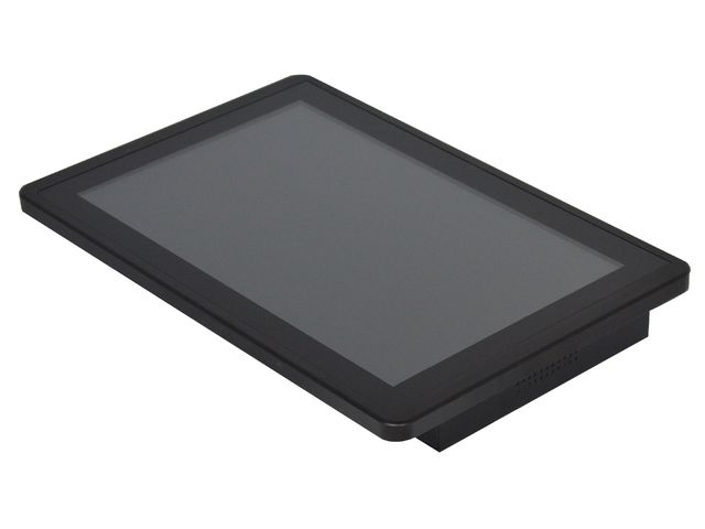 Panel PC tactile capacitif