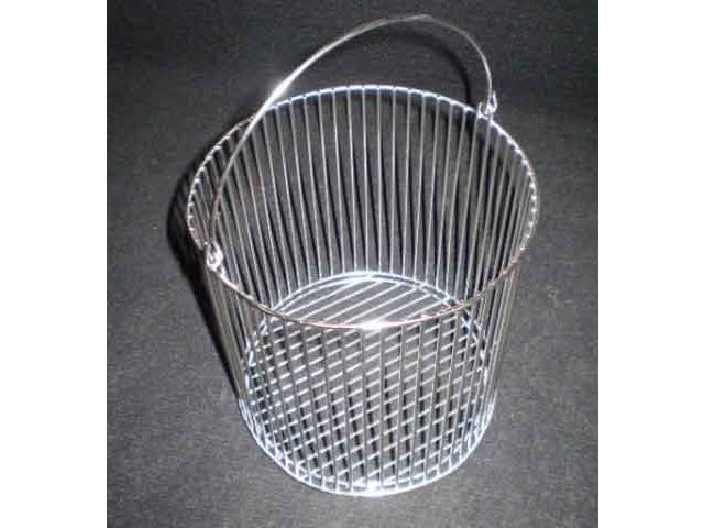 Panier carré inox rond_COOP LABO