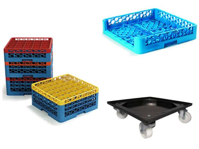 panier de lavage et de rangement pour vaisselle contact. Black Bedroom Furniture Sets. Home Design Ideas