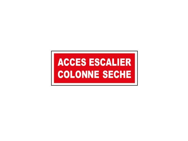 plaque gravée Pancarte PARKING RÉSERVÉ A LA CLIENTÈLE  FT 150 X 200 MM
