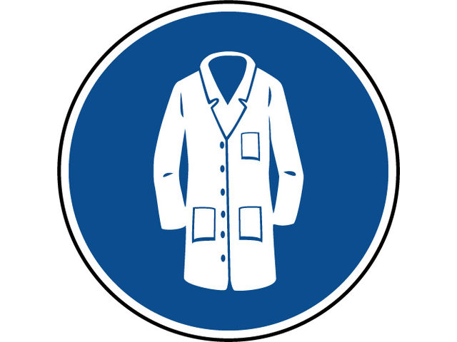panneau blouse obligatoire contact virages