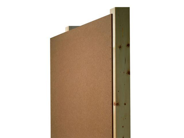 panneau de contreventement int rieur en fibres de bois pavaplan contact pavatex france. Black Bedroom Furniture Sets. Home Design Ideas