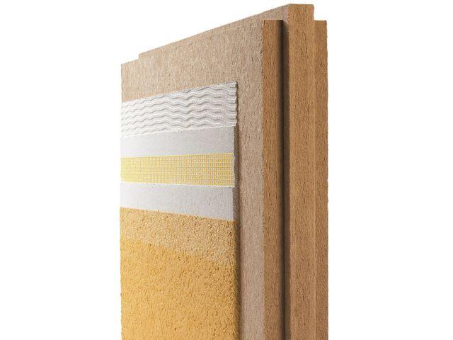 panneau isolant en fibres de bois support d 39 enduit diffutherm contact pavatex france. Black Bedroom Furniture Sets. Home Design Ideas