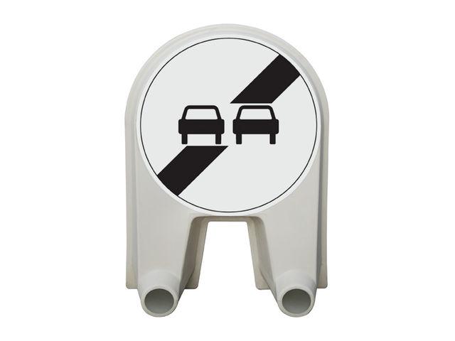 panneau mistral fin d 39 interdiction de doubler cl 1 ou 2 contact signals. Black Bedroom Furniture Sets. Home Design Ideas