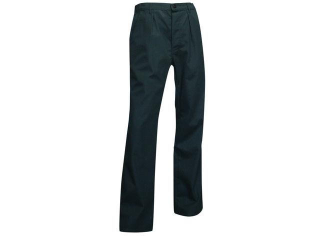 Pantalon de cuisine Portwest Chester 100/% coton