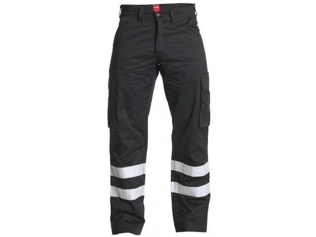 Pantalon de travail multipoches engel workwear 256 680 - Pantalon bande laterale homme ...