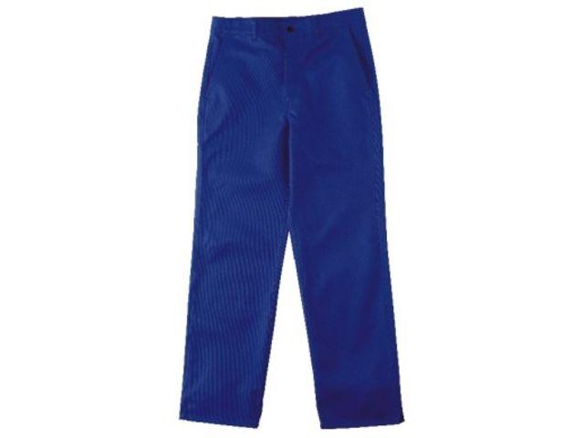 pantalon de travail pas cher bleu contact securistock fr. Black Bedroom Furniture Sets. Home Design Ideas
