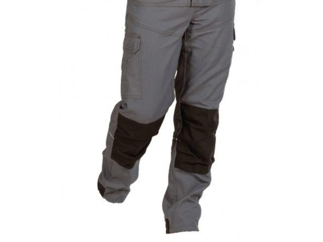 8b69d2a7f30b3c Pantalon de travail pas cher, gris | Contact SECURISTOCK.FR