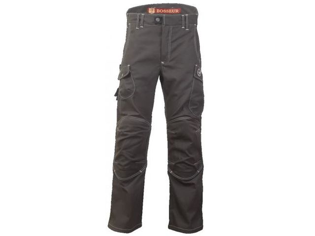 pantalon Multitravaux Harpoon 3 COURT Ebene 38