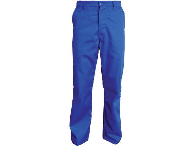 Pantalon ignifugé, retardateur de flamme, soudeur, antistatique Marine    Contact PBV - DASSY 4a0045764e41