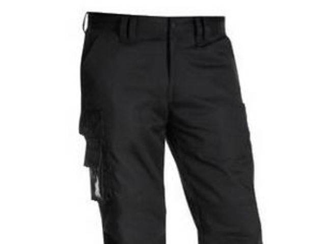 Pantalon transports Blaklader 1451_CUBE PROTECTION_1