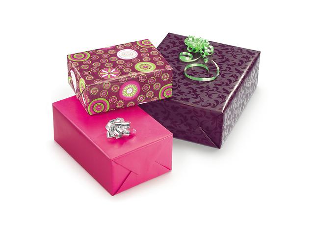 deco papier cadeau cool le papier cadeau original beaucoup de variantes faciles faire dco with. Black Bedroom Furniture Sets. Home Design Ideas