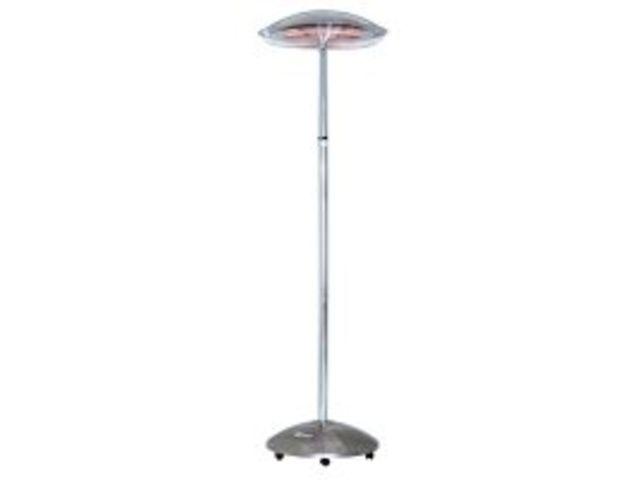 parasol chauffant electrique professionnel