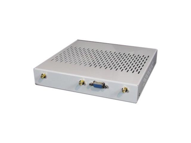 Parefeu OPNsense ou pfSense pré-installé - 4 lan, Intel Celeron j1800