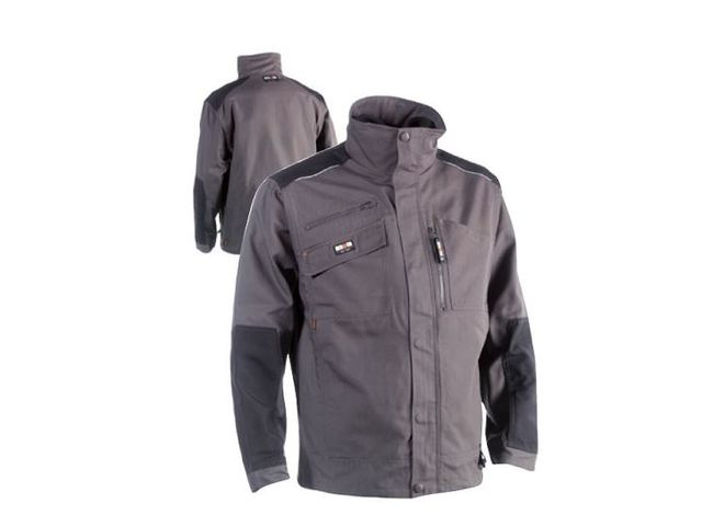 Parka renfort cordura_ADD ON TEXTILE_1