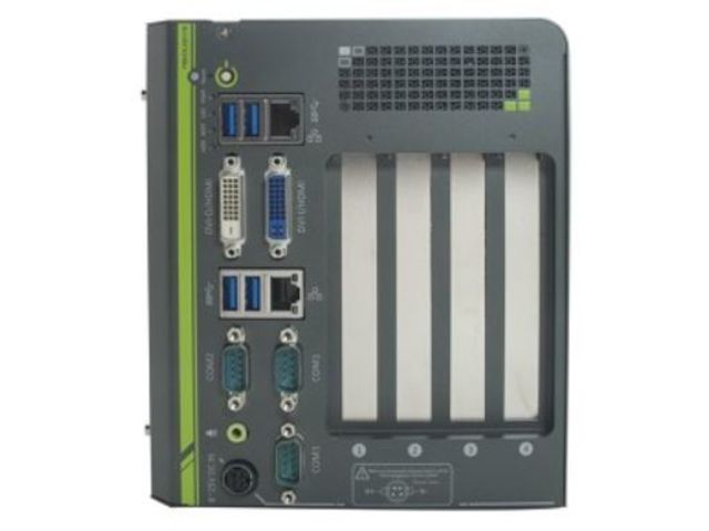 PC industriel fanless durci Nuvo-4040_1_SITINAO