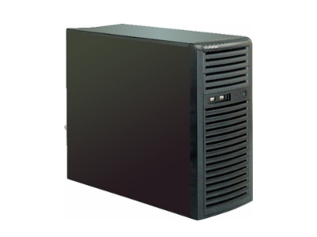 PC industriel tour TELLUS34-7