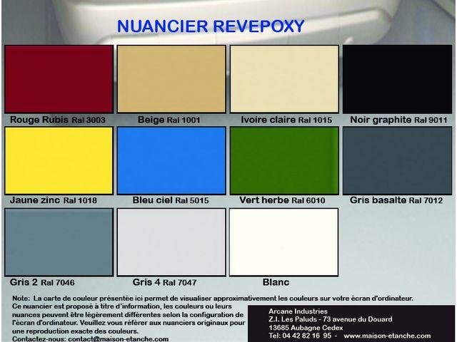 Peinture epoxy de sol rev tement extr mement r sistant avec un grand choix de couleurs contact for Peinture de sol v