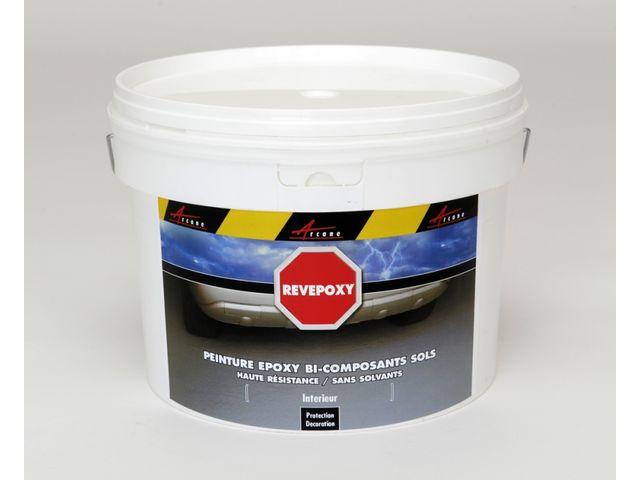 Peinture Epoxy Revtement Sol Citerne Cuve  Contact Arcane Industries