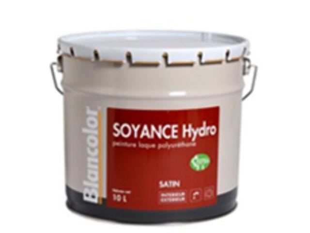 peinture laque polyur thane soyance hydro contact. Black Bedroom Furniture Sets. Home Design Ideas