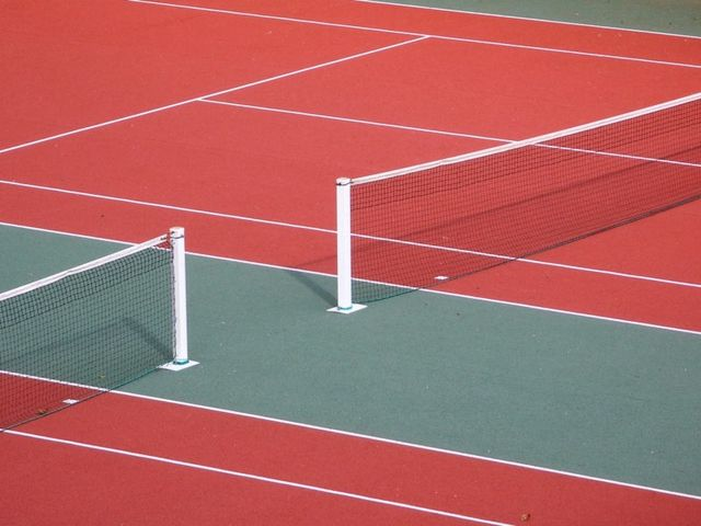 peinture tennis terrain court sol sportif rev tement ext rieur color contact arcane industries. Black Bedroom Furniture Sets. Home Design Ideas