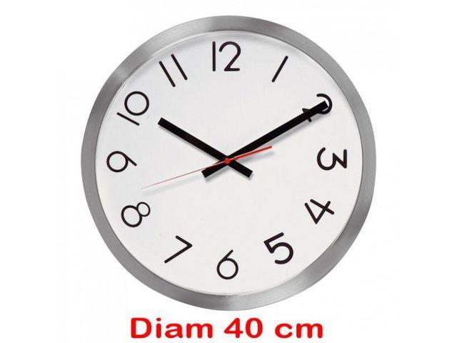 Horloge digitale fournisseurs industriels for Horloge murale grande taille