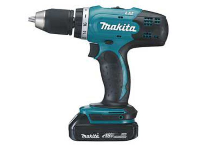 Perceuse visseuse 18v lxt makita bdf453rhe ref 60420 contact libpromo - Visseuse makita 18v ...