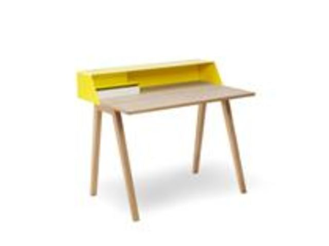 Petit bureau secr taire ps04 contact terre design for Petit bureau secretaire