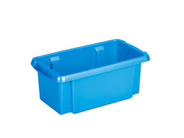 caisse en plastique perfect caisse en plastique litres emboitable with caisse en plastique. Black Bedroom Furniture Sets. Home Design Ideas