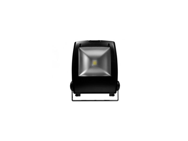 Phare plat LED COB EPISTAR 30W bland froid