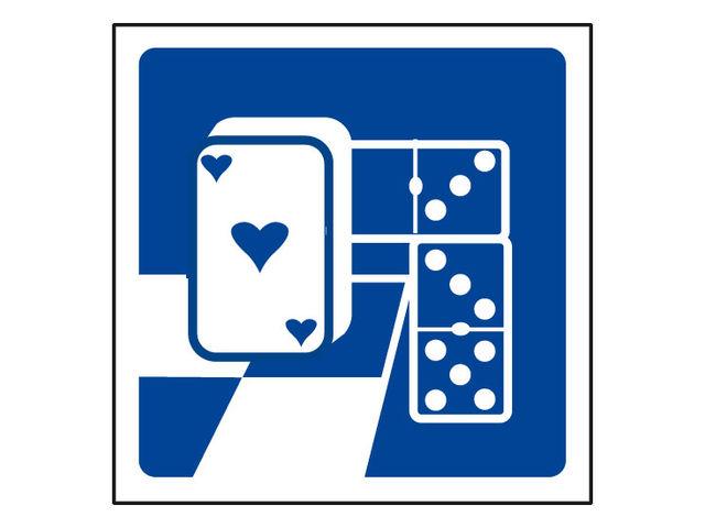 jeux de société pictogramme