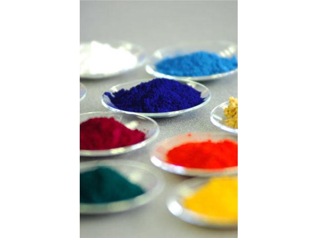 Colorants organiques fournisseurs industriels - Peinture sans cov ...