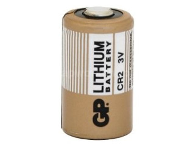 pile lithium 3v gp cr2 contact gp batteries marketing france. Black Bedroom Furniture Sets. Home Design Ideas