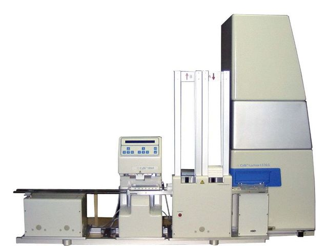 Pipeteur automatique_CYBI®-WELL_CYBIO FRANCE_2