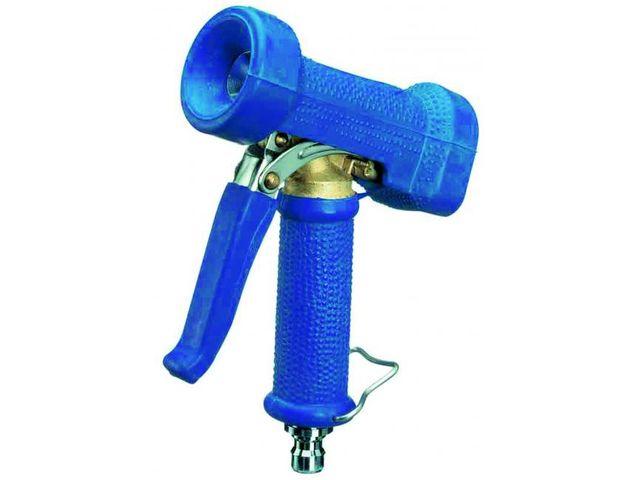 Pistolet anti choc pour centrale nettoyage contact aixper - Centrale de nettoyage cuisine ...
