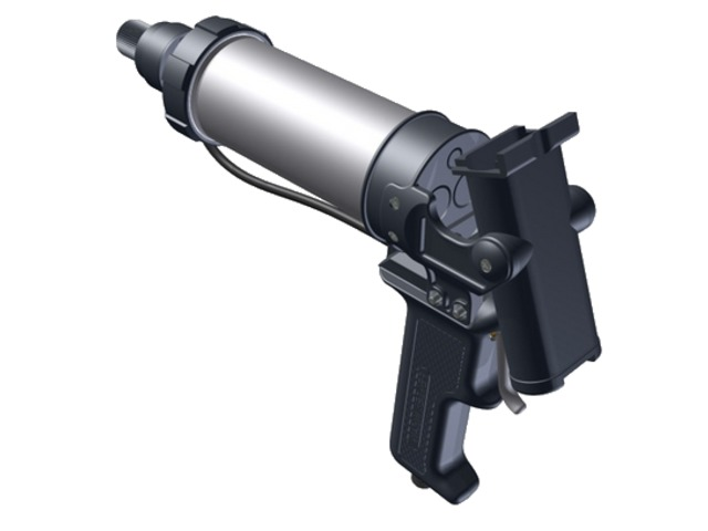 Pistolet pneumatique 50 ML