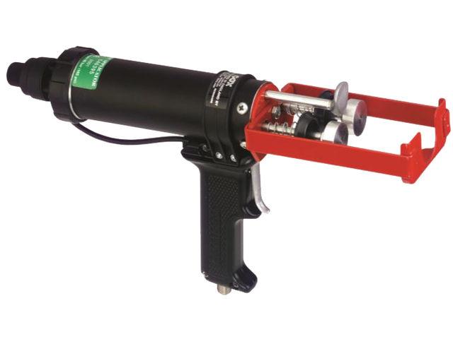 pistolet de dosage pneumatique bi composants contact alp. Black Bedroom Furniture Sets. Home Design Ideas