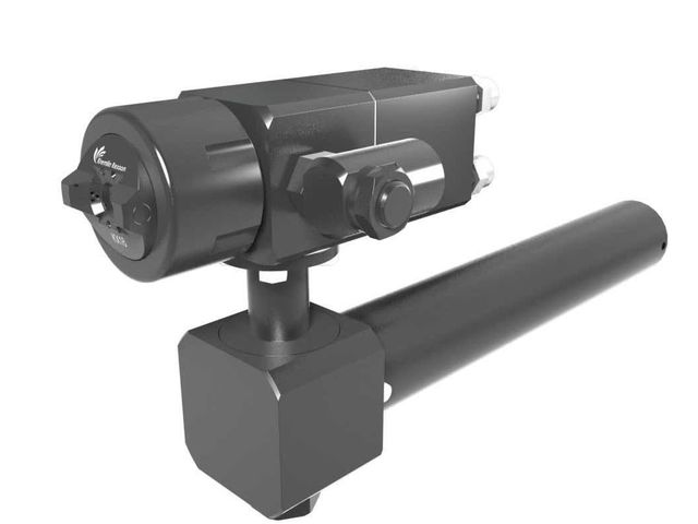pistolet de peinture automatique lectrostatique kax airmix contact sames kremlin. Black Bedroom Furniture Sets. Home Design Ideas