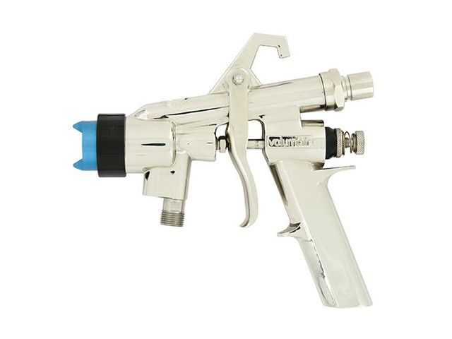 pistolet hvlp basse pression volumair 250 euromair contact protoumat. Black Bedroom Furniture Sets. Home Design Ideas