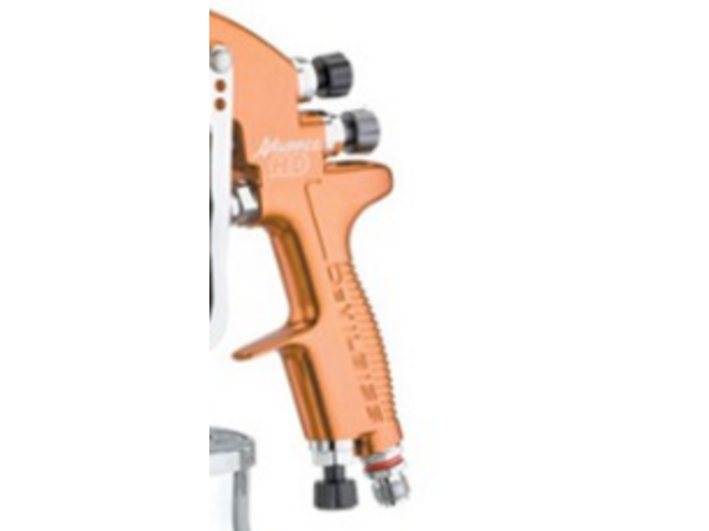 pistolet peinture manuel succion advance tt s510 devilbiss contact go industrie. Black Bedroom Furniture Sets. Home Design Ideas