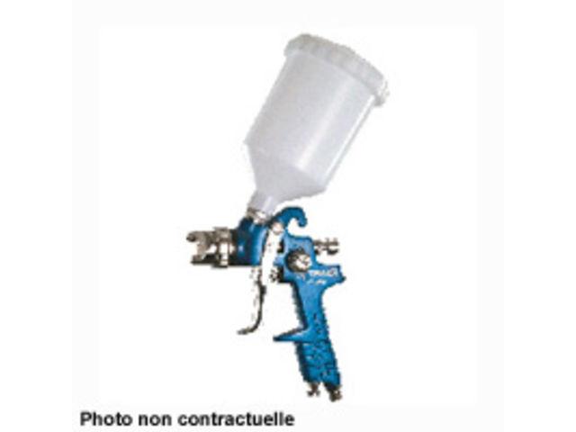 Pistolet Peinture StandardGravite Buse DMm  Contact Dexis