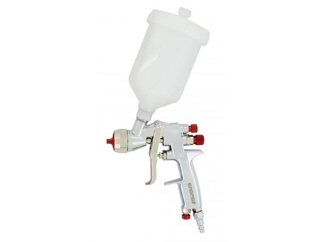 pistolet pneumatique de pulverisation de peinture europro ac 40 g euromair contact protoumat. Black Bedroom Furniture Sets. Home Design Ideas