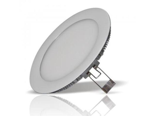 plafonnier led rond blanc lumiere du jour 000349353 product zoom 5 Merveilleux Plafonnier Led Rond Pkt6
