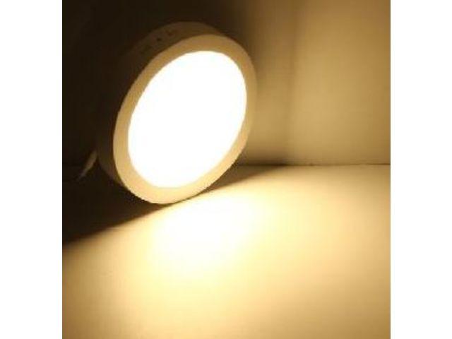 plafonnier led rond en saillie 007614550 product zoom 5 Merveilleux Plafonnier Led Rond Pkt6