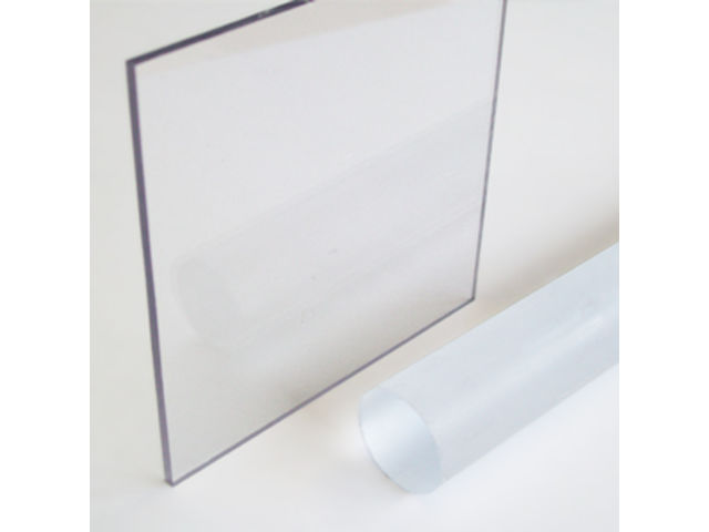 Plaque et baton rond polycarbonate press contact - Plaque polycarbonate transparente ...