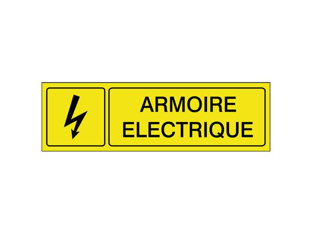 Armoire Electrique Logo Bright Shadow Online