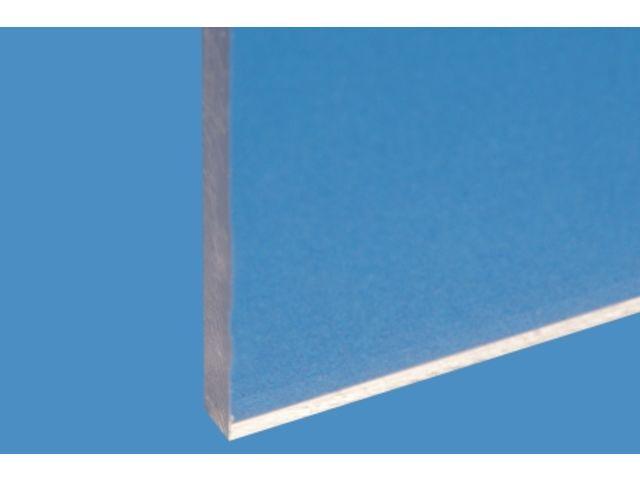 plaque verre synthetique polycristal en 8 mm contact plastil solutions plastiques. Black Bedroom Furniture Sets. Home Design Ideas