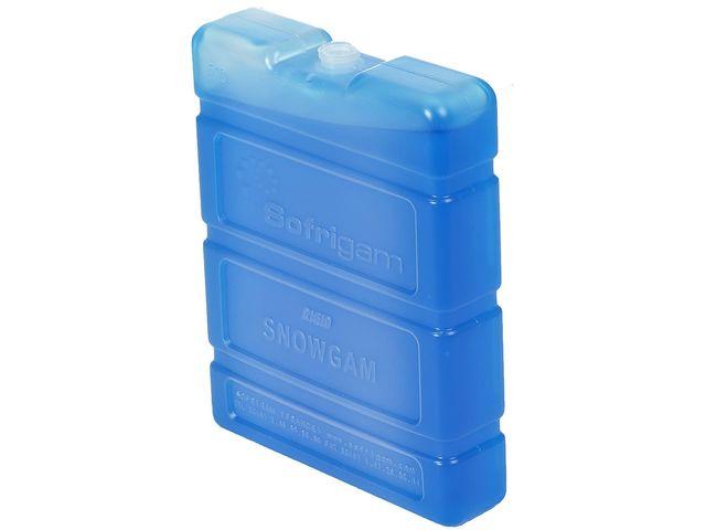 EUROXANTY Accumulateur froid flexible Accumulateur de froid pour r/éfrig/érateur Blocs de glace r/éutilisables Accumulateur froid adaptable 15 gla/çons r/éutilisables