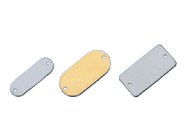 Plaques en aluminium for Plaque aluminium castorama